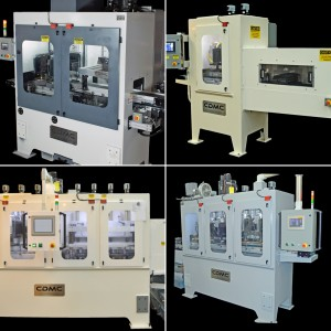 deburring machines